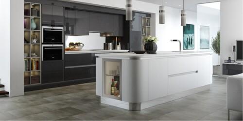 kitchen design tamworth