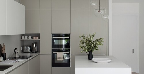 kitchen design uk 2019