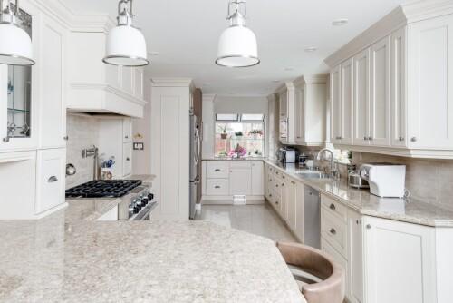 kitchen design woodbridge