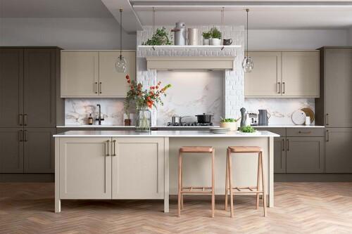kitchens classic stamford