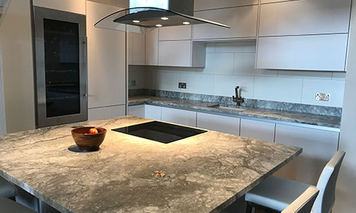 kitchens south woodford