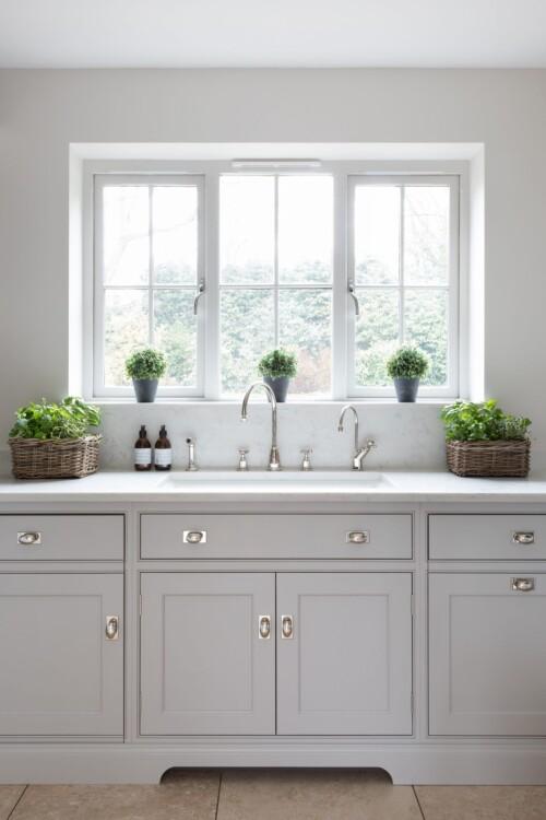 luxury contemporary kitchen design