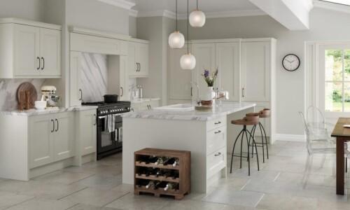 luxury kitchens in bracknell oakwood