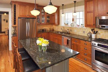 mack kitchen contemporary kitchen