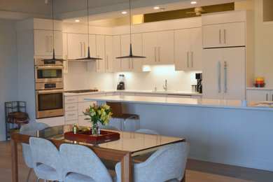 mary porzelt of boston kitchen designs