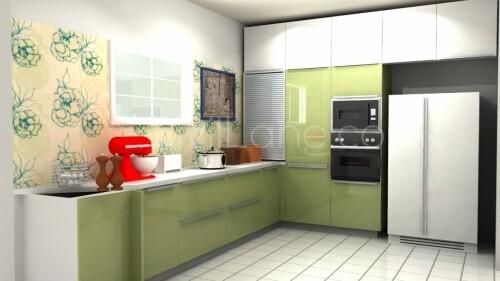 modular kitchen service platform modular