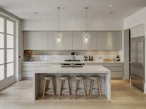 new kitchen trends 2018 latest kitchen
