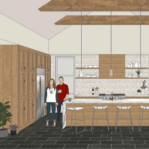 professional 3d kitchen design software