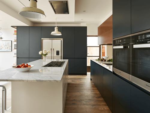 roundhouse kitchen design