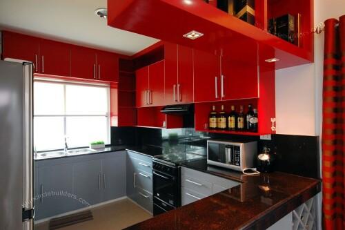 sample kitchen design in philippines