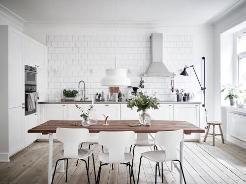 scandinavian kitchens ideas