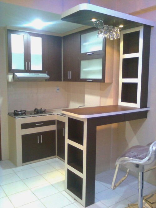 simple and cheap kitchen design