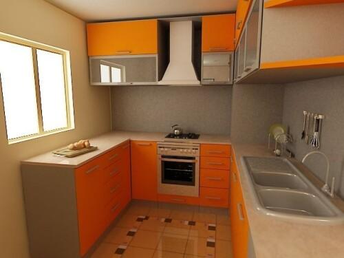 small house kitchen design philippines