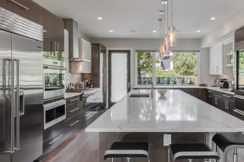 trinity kitchen design