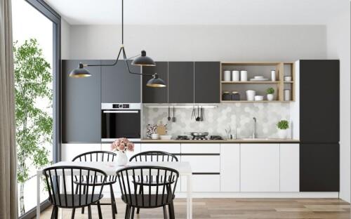 which kitchen design
