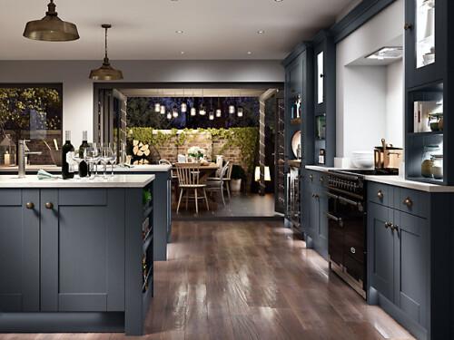 wickes kitchen design consultant
