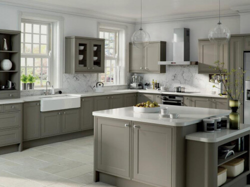 amber kitchens limited walsall
