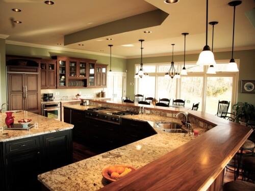 creating a family friendly kitchen hgtv