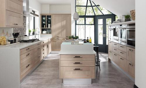 kitchen design west sussex