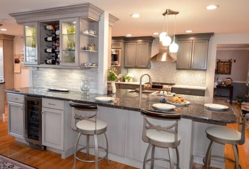 kitchen design winchester