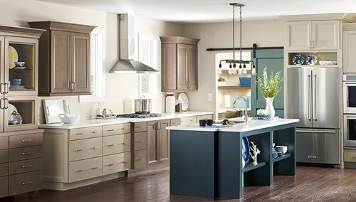 kitchen planning guide layout and