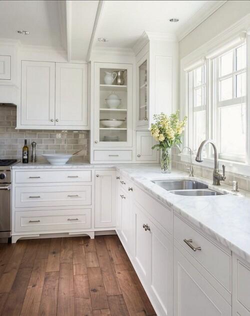kitchen white kitchen design white