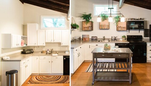 lowes kitchen design cost
