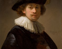 Rembrandt to Richter, Evening Sale