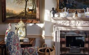 Wilton Crescent: A Robert Kime Interior
