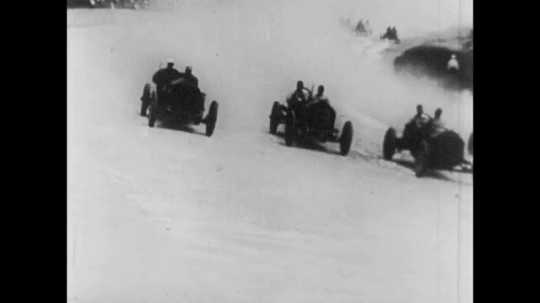 First Indianapolis 500, USA, 1911
