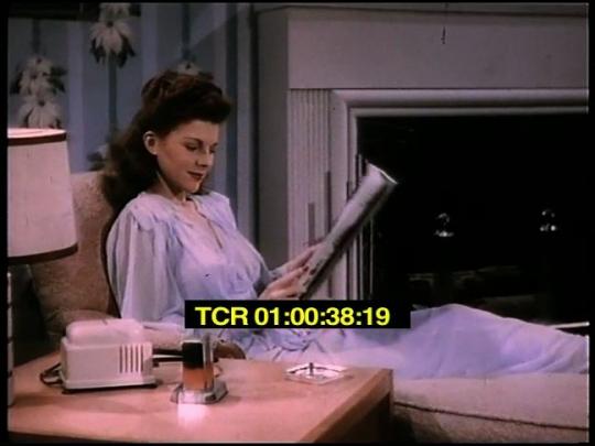 Popular Science Episode L6-4, USA, 1946