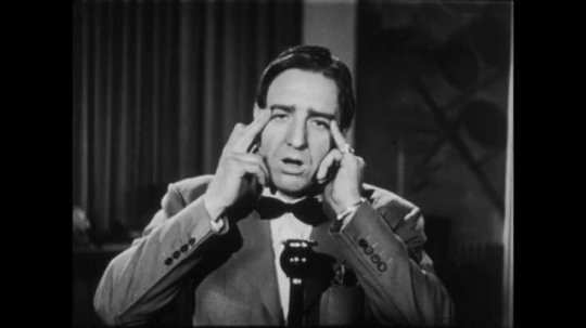 "Radio Rogues ""I Understand"", USA, 1941"