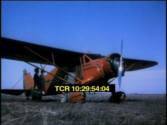 Unusual Occupations Episode Six, USA, 1938