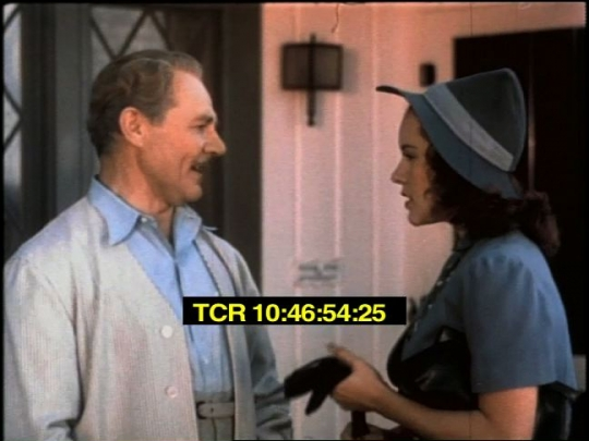 Unusual Occupations Episode Two, USA, 1939