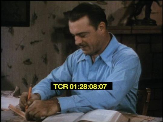 Unusual Occupations Episode Three 1939