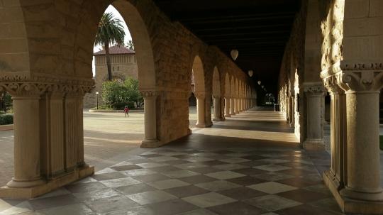 Stanford University Campus, USA, 2010s