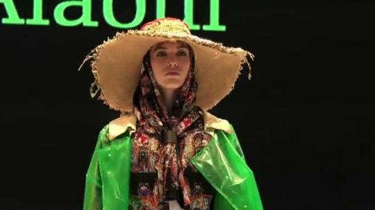Designblok Fashion Show, Czech Republic, 2010s