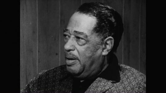 Duke Ellington on Music, 1960s