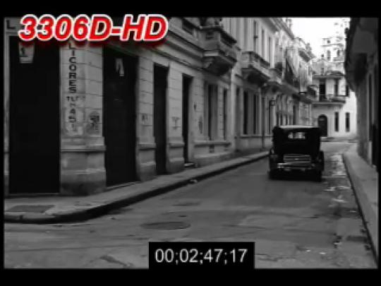 Havana, Cuba, 1930s