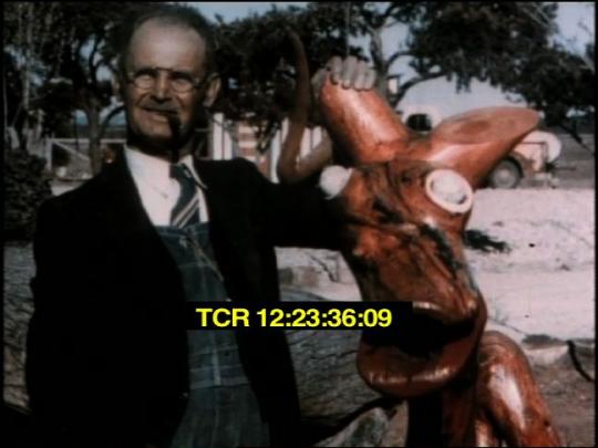 Unusual Occupations, Episode Three, 1942