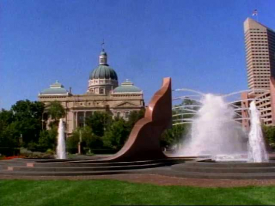Indianapolis, Indiana, USA, 2000s