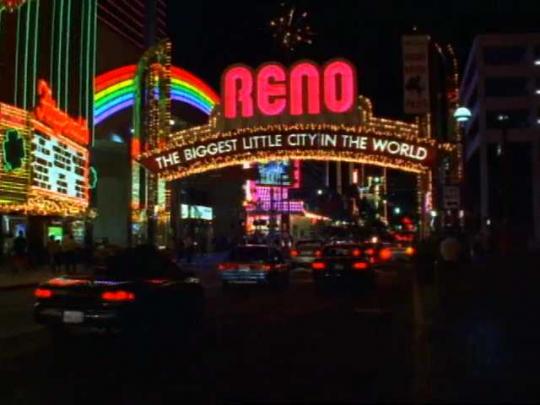 Reno, Nevada, USA, 2000s