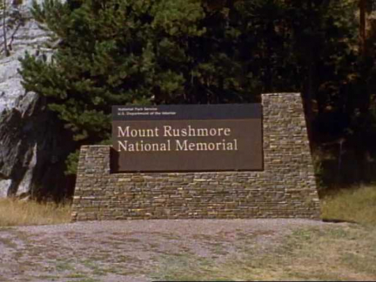 Mount Rushmore, South Dakota, USA, 2000s