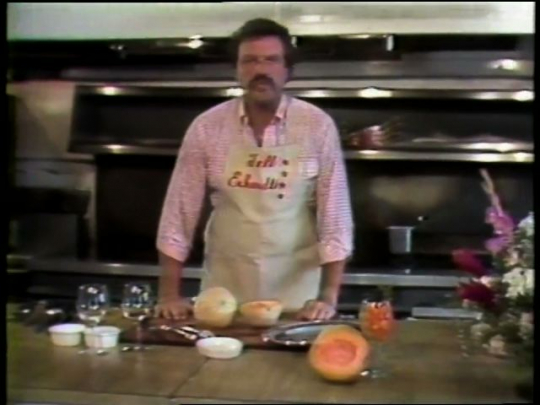 Chef Tell, USA, 1970s