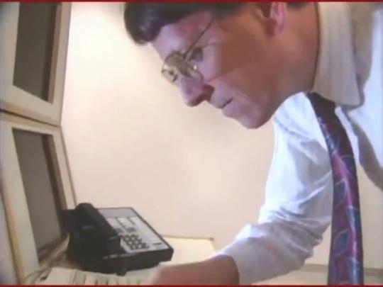 Stock Market, Electronic Trading, 1990s