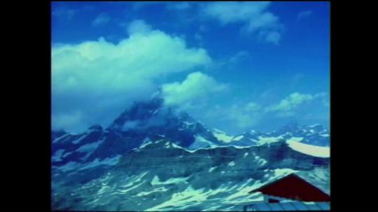 Italian Alps, Italy, 1990s