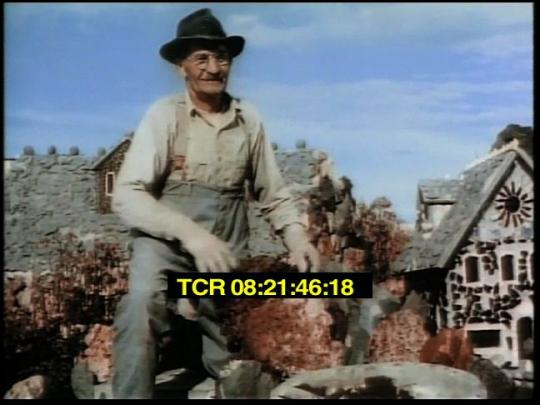 Unusual Occupations, Episode Six, 1944
