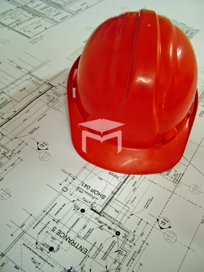 construction protection helmet