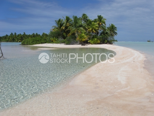 Pink Sand Beach, Plage de sable rose